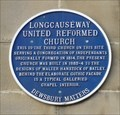 Image for Longcauseway United Reformed Church - Dewsbury