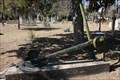Image for Sailor's Burial Ground Anchor - Savannah, GA
