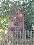 Image for Hôtel insectes Parc du Perroy - Béthune, France