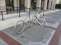 Image for Bike Bike Tender - Redwood City, CA