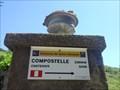 Image for Chemins de Saint-Jacques - Andlau (Alsace) France