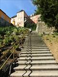 Image for Stairway - Jansky vrch, Czech Republic