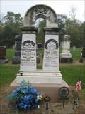 Image for Peter Cartwright Grave – Pleasant Plaines, IL