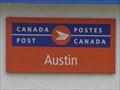Image for Austin PO R0H 0C0