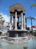 Image for Horton Plaza Fountain on Limited Run  -  San Diego, CA