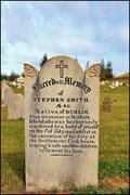 Image for Stephen Smith - Kingston, Norfolk Island.