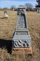 Image for Jesse Claud Sexson - White Hill Cemetery - Jolly, TX