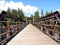 Image for Kettle Valley Rail Trail Bridge - Rock Creek, BC