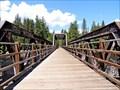 Image for Kettle Valley Rail Trail Bridge - Rock Creek, BC