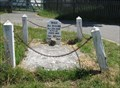 Image for Grave of Ellen Orr - Bodega, CA