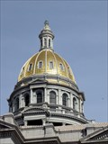 Image for Denver State Capitol Dome - Denver, CO
