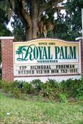 Image for Royal Palm Nurseries - Oneco FL
