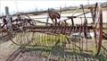 Image for Dump Rake - Drummond, Montana