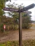 Image for GR5 Bergen Op Zoom (NL) - Nice (FR) and GR564 Lommel (BE) - Hoei (BE)