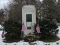 Image for Rickenbacker Monument - Columbus, OH