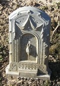Image for Detroit - Baltimore Cemetery - New Haven, MO