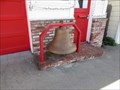 Image for Mendocino Volunteer Fire Department Bell - Mendecino, CA