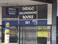 Image for Indigo Secondhand Books, Newcastle, NSW, Australia