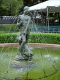 Image for Fisher Boy Fountain - Chicago, IL