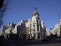 Image for Metropolis Building (Edificio Metrópolis) - Madrid, Spain