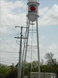 """Image for Ripley """"Tomato"""" Water Tower - Ripley, Tennessee"""