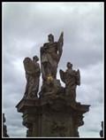 Image for Socha sv. Václava - Kutná Hora, Czech Republic