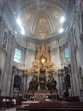 Image for Chair of Saint Peter - Vatican City State