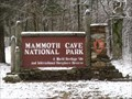 Image for Mammoth Cave National Park