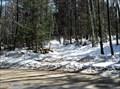 Image for Wapack Trail - Wapack NWR access - Greenfield, NH