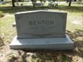 Image for Lt. Robert Tyrie Benton - Gainesville, FL