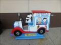 Image for Peanuts Ice Cream Truck Ride - Holyoke, MA