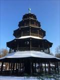 Image for Chinesischer Turm - München, Munich, Bayern, Germany