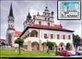 Image for Levoca Heritage Site / Pamiatková rezervácia Levoca (North-East Slovakia)