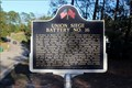 Image for Union Siege Battery No. 16/The Union First Parallel - Spanish Fort, AL