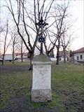 Image for Christian Cross - Damineves, Czechia