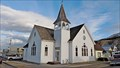 Image for LAST - Original Wood Frame Church in Anaconda