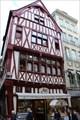 Image for Maison  163 rue du Gros-Horloge - Rouen, France