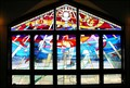 Image for Prince of Peace Lutheran Church Windows, Colorado Springs, CO