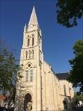 Image for Clocher de l'Eglise Saint Gaudens - Fouras, France