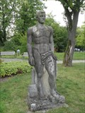 Image for Nude Man - Schwabach, Germany, BY
