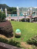 Image for The Mad Hatter - Easter Character Egg - Disneyland Hong Kong