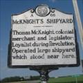 Image for McKnight's Shipyard, A-66