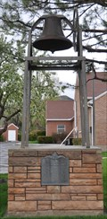 Image for Salina Old Rock Church Bell