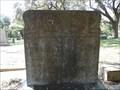 Image for William Smith - Masonic Cemetery, Eagle Lake, TX