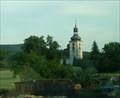 Image for TB 2220-8.0 Olbramovice, kostel