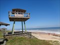 Image for Ormond Scenic Loop - Watch Tower - Florida.