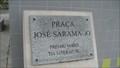 Image for LITERATURE: José Saramago 1998 - Almada, Portugal