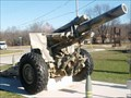 Image for Howitzer, 155mm, Towed -- Dixon, IL