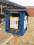 Image for Little Free Library #75292 - OKC, OK