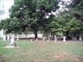 Image for Sandy Springs United Methodist Church Historic Cemetery - Sandy Springs, GA, USA